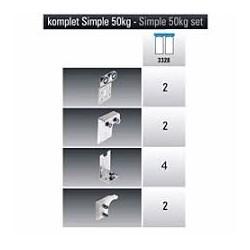 SIMPLE II     50 kg