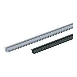 Vodící profil hliník 55/55 PLUS