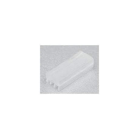 LAGUNA klín pro skla 4mm pro systémy10mm 8213