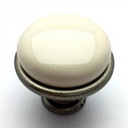 TOSCA knopek porcelánová