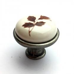 TOSCA knopka porcelánová