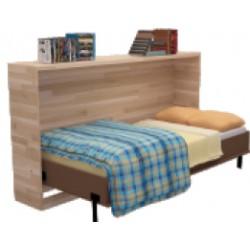 sada kování sklopné postele PENETA Attractive 90cm