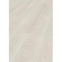 Laminátová podlaha dekor Dub bílý