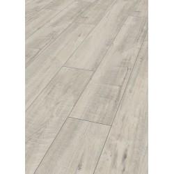 Laminátová podlaha dekor Dub Gala bílý