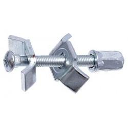 Spojovací šroub ECO 65 mm na pracovní desky
